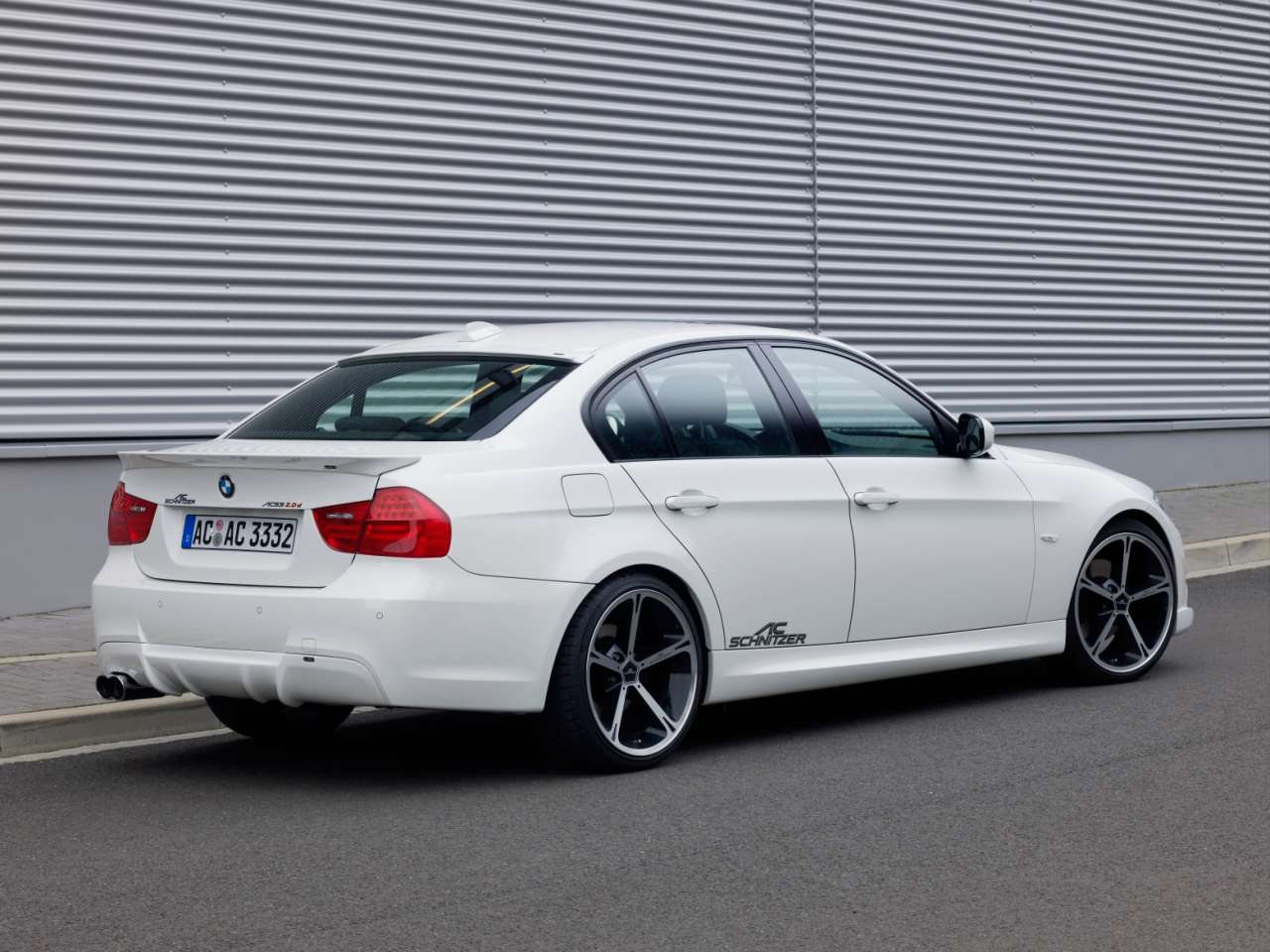 der tuningblogger bmw 3er e90 e91 facelift tuning ac schnitzer. Black Bedroom Furniture Sets. Home Design Ideas