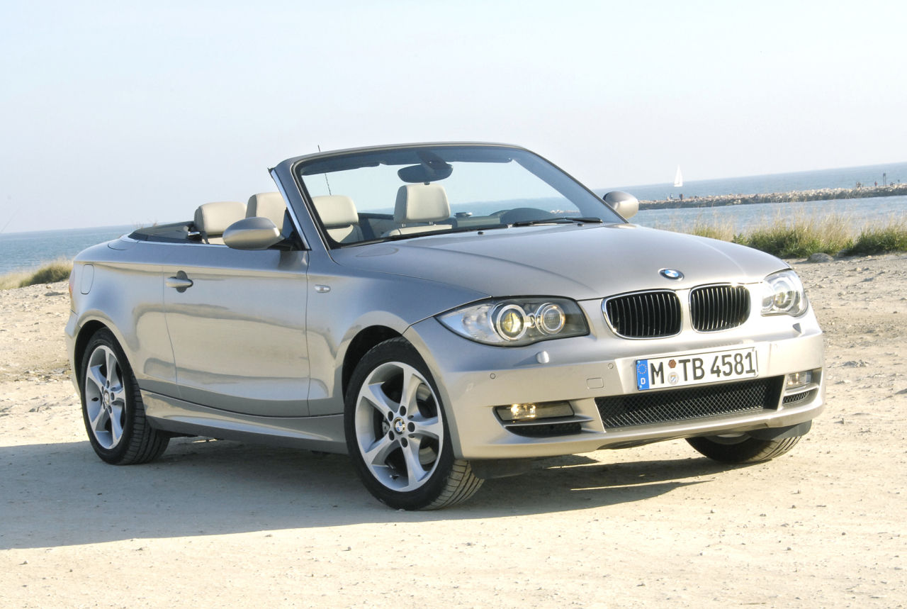 der tuningblogger bmw 1er cabrio. Black Bedroom Furniture Sets. Home Design Ideas