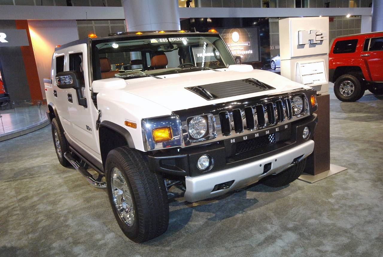 Der Tuningblogger   GM verkauft Hummer nach China   gm hummer