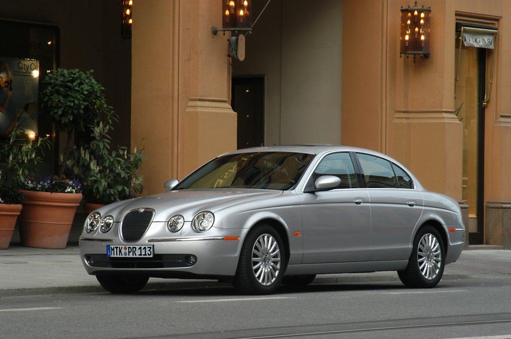 jaguar s type related images start 450 weili automotive. Black Bedroom Furniture Sets. Home Design Ideas