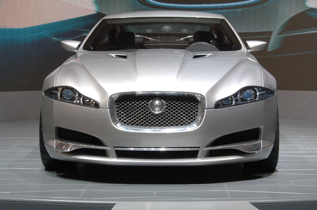 Jaguar is Powerfull car | INbolnet sharing