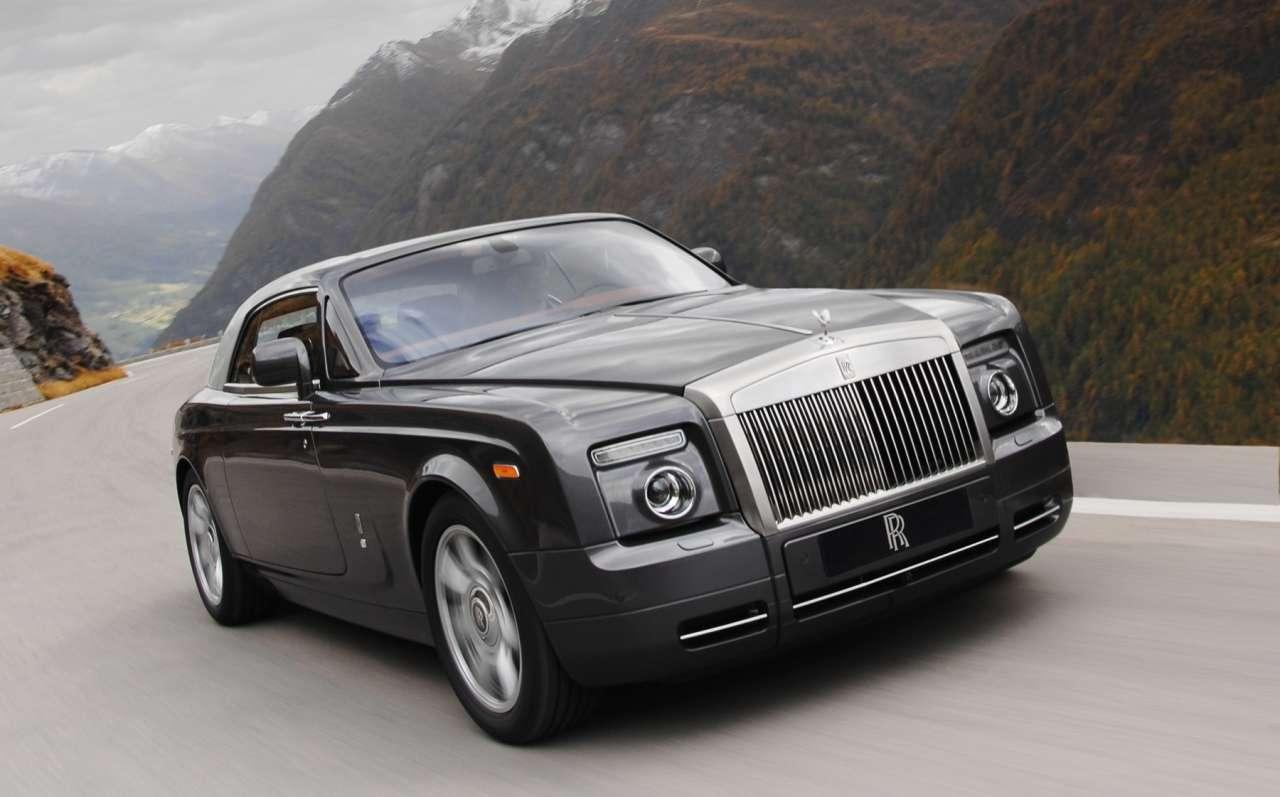 rolls royce phantom coupe top speed rolls royce phantom coupe hq. Black Bedroom Furniture Sets. Home Design Ideas