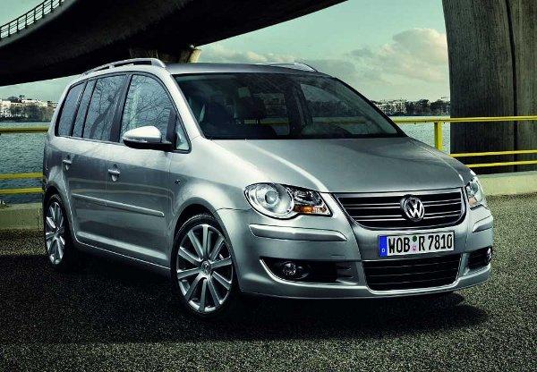 Volkswagen Touran 2009. Volkswagen+touran+2009