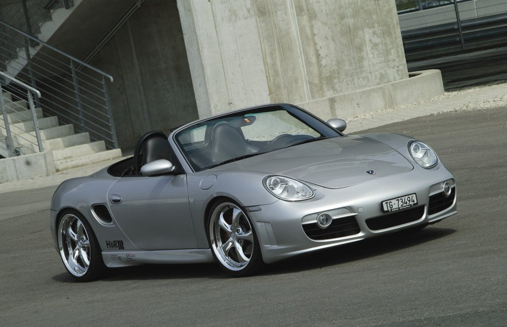 der tuningblogger porsche boxster 986 tuning 987 look. Black Bedroom Furniture Sets. Home Design Ideas