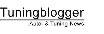 Der Tuningblogger