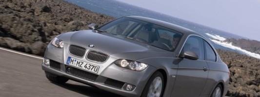 BMW 3er Coupé: 320i, 325i, 330i, 335i, 320d, 330d