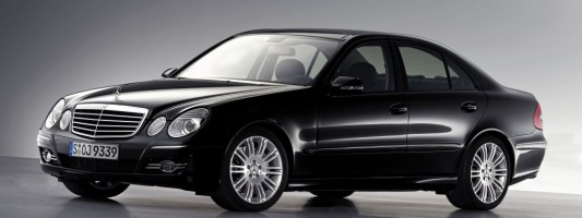 Mercedes-Benz E-Klasse | Facelift