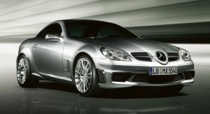 Mercedes_2006_SLK_55_AMG_Sondermodell