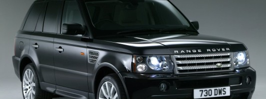 Partikelfilter Nachrüstung: Land Rover Discovery/Range Rover Sport