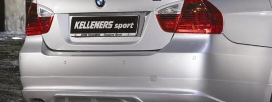 Kelleners Tuning: BMW 3er E90/E91 [Limousine/Touring]