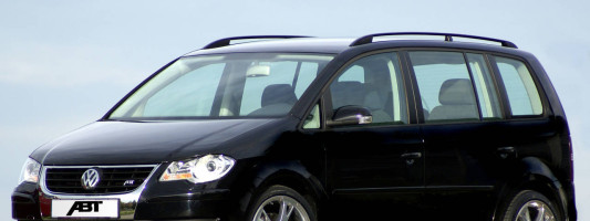 Abt VW Touran