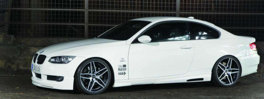 BMW 335i Coupe Tuning von Kelleners Sport