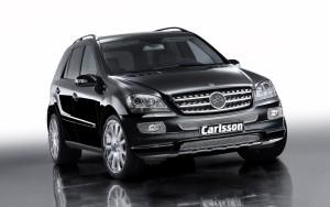 Carlsson_Mercedes_M-Klasse_ML_320_CDi_Chip-Tuning_1