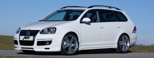 ABT VW Golf V Variant