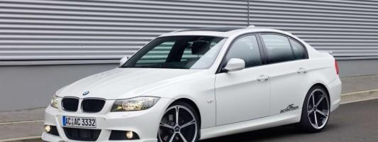 BMW 3er (E90/E91) Facelift Tuning | AC Schnitzer