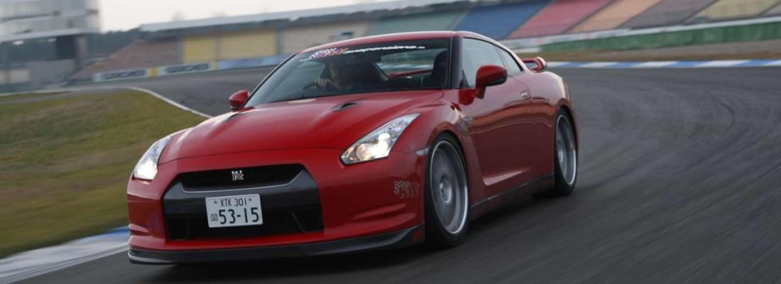 Nissan GT-R Tuning