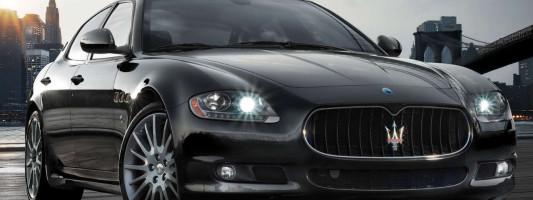 Maserati erweitert Serviceangebot: Garantieverlängerung
