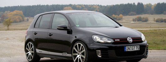 MTM Golf VI GTD Tuning
