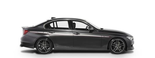neuer BMW 3er F30: AC Schnitzer Tuning