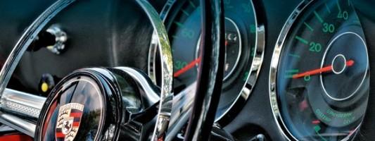 Porsche 911: Das Kompendium (von Randy Leffingwell)