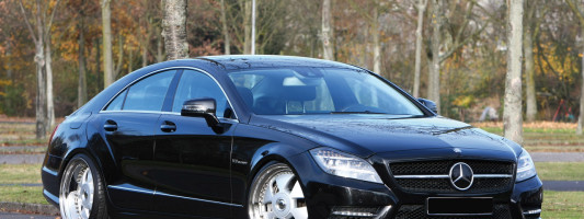 PP Exclusive Tuning| Mercedes CL (C216), CLS (C218) & SL (R230)