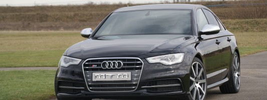 MTM Audi S6 Tuning