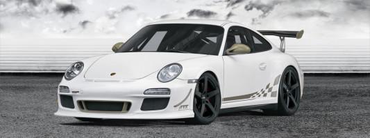 """ATS Felgen """"Sprintlight"""" für Audi, BMW, Mercedes und Porsche"""