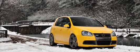 Carbon Dach: VW Golf 5/6