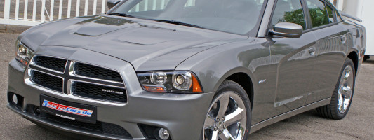 Dodge Charger R/T Facelift