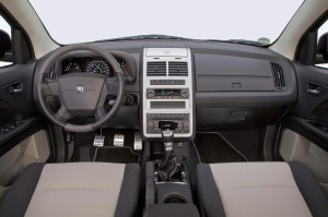 Dodge Journey SR