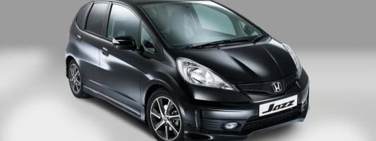 Honda Jazz: ab EUR 9.900