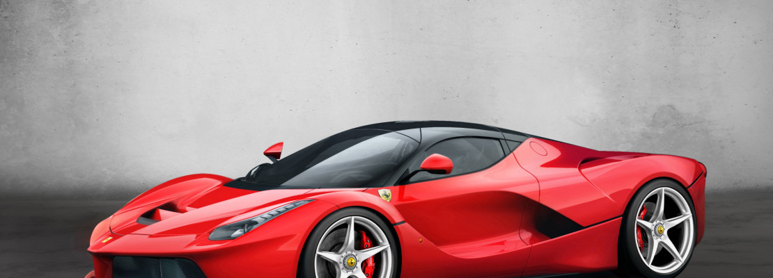 Ferrari LaFerrari