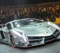 Lamborghini Veneno