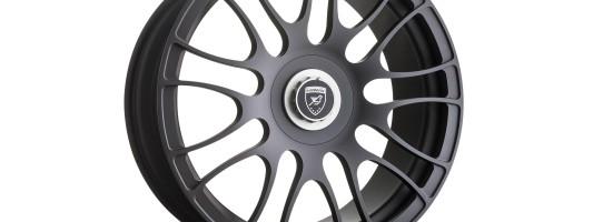 neue Hamann-Felgen für BMW-Modelle