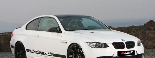 Leib BMW M3 GT 500 (E92 Tuning)