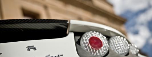 Tesla Roadster: Neuauflage als Facelift