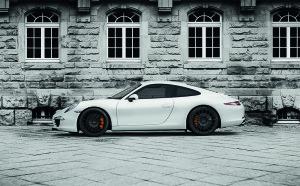 Hightech-Schmiederad_Porsche_911_2