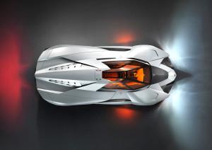 Lamborghini_Egoista_50.Firmengeburtstag
