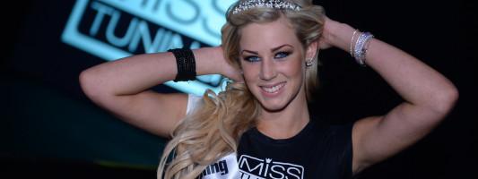 Miss Tuning 2013: Leonie Hagmeyer-Reyinger