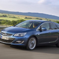 neuer 1.6 SIDI-Turbo fr Opel Astra