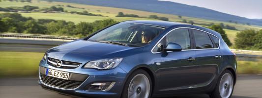 neuer 1.6 SIDI-Turbo für Opel Astra