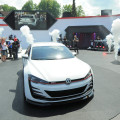 neuer VW Golf &#8220;Design Vision GTI&#8221;: Weltpremiere am Wrthersee