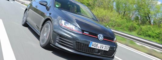 neuer VW Golf GTI jetzt im Handel