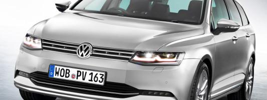 neuer VW Passat: ab August 2014 beim Händler