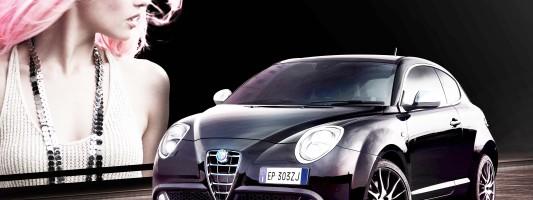 Alfa Romeo MiTo: neue Ausstattungslinie