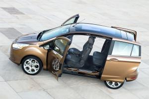 Ford_B-MAX_Focus_C-MAX_Grand_C-MAX_Sync_Editionen