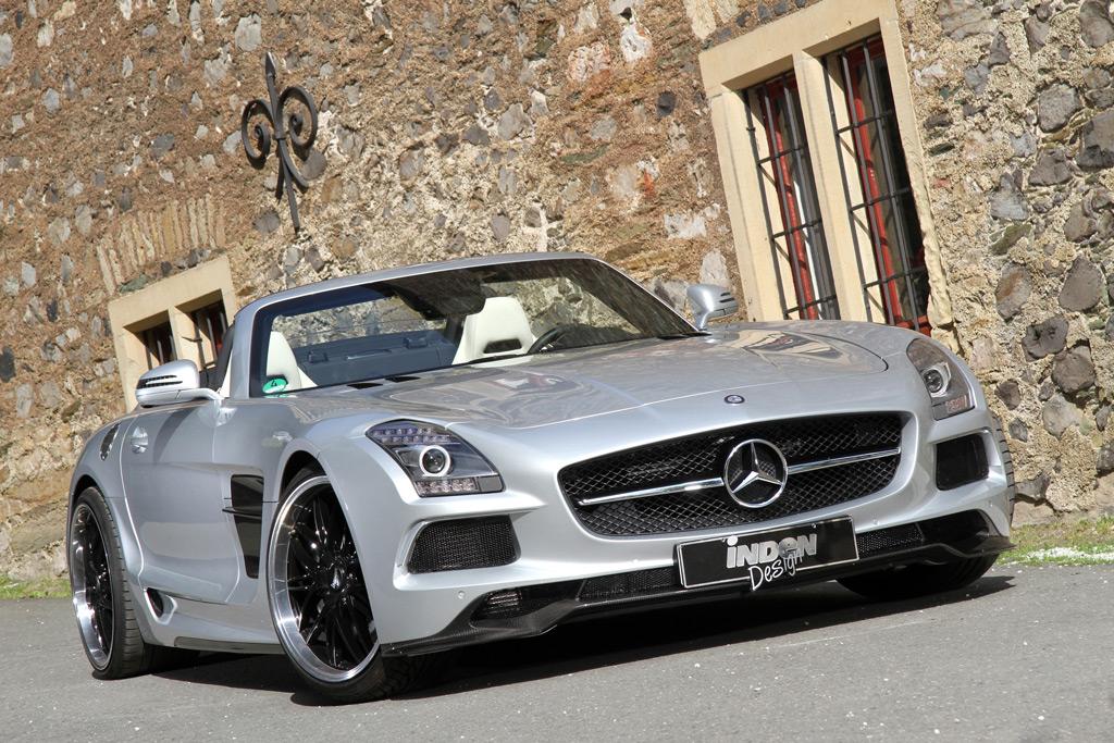 Inden_Design_Mercedes_SLS_AMG_Roadster_Borrasca_1