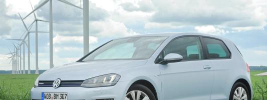 VW Golf TDI BlueMotion: Markteinführung