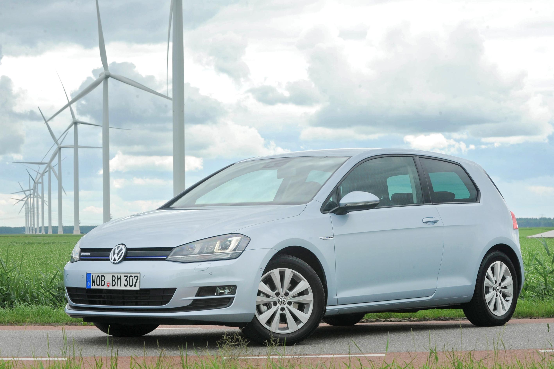 VW_Golf_TDI_BlueMotion_Markteinfuehrung_1