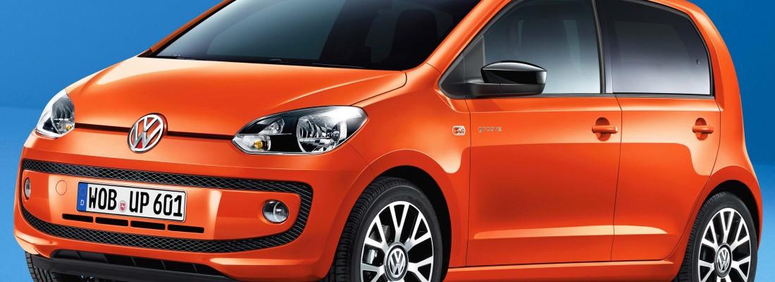 neuer VW groove up!